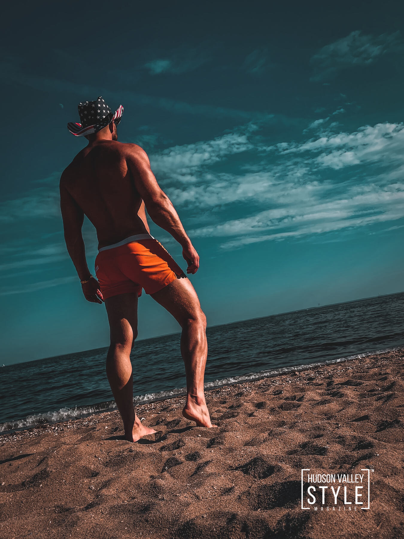 Weight Loss Motivation is the Key to Your Beach Body Goals – Fitness Motivation with Certified Elite Fitness Trainer and Bodybuilding Coach Maxwell Alexander – Fitness and Bodybuilding Photography by Duncan Avenue Studios, New York