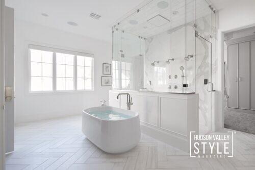 Expert Interior Design Tips for Timeless Bathroom Design