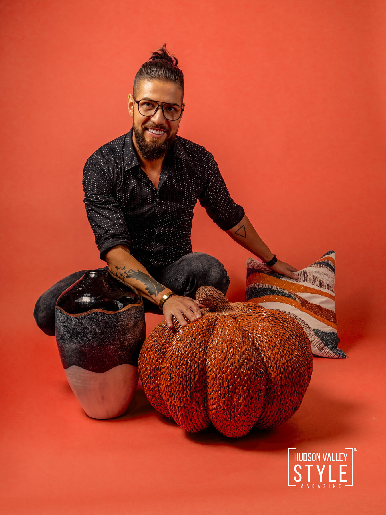 The Best Thanksgiving Decorations to Make Your Holiday Extra Special – Hudson Valley Style Decor with Dino Alexander