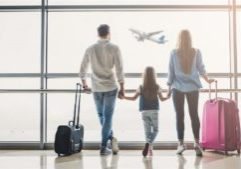 The Holiday Travel Guide to Vitamin Supplements