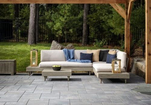 4 Options for an ideal Outdoor Space: Pick the one that's right for You