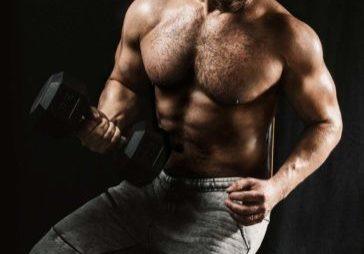 Gyms are open, so it's a great time to get into bodybuilding!
