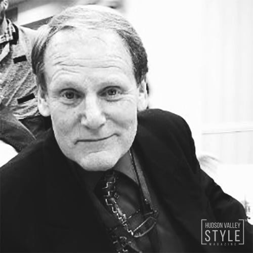 John Pape - Hudson valley Style Magazine Awards