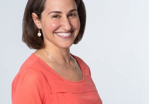 Dr. Rebecca Dolgin, MD: Coping With CoVID19, Interview and article by Marcy Horwitz
