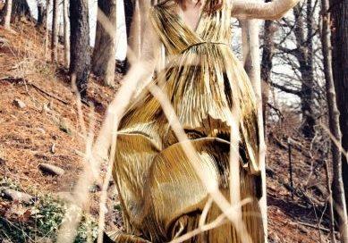 Spring 2020 Fashion Photo Story by Photographer Helena Palazzi - Hudson Valley Style Magazine